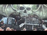 Saliva Always Live Rock USA 2013