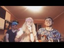 Группа GROO - Don't warry, be happy (cover)