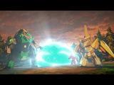 Трансформеры: Роботы под Прикрытием 2x18 [РУССКАЯ ОЗВУЧКА Azazel] HD