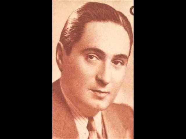 Carlo Buti - Signorinella pallida (1931)