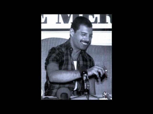 Freddie Mercury A Capella ( back vocals ) D.Stop M.NowI W.T.Break Free