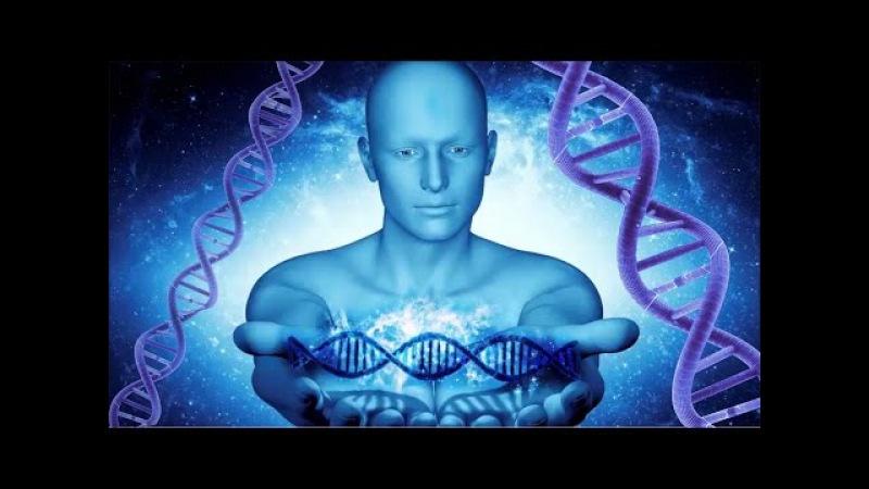Активация и Исцеление ДНК | Энергетическая Медитация Перед Сном | Обновление Жизненных Сил 🙏