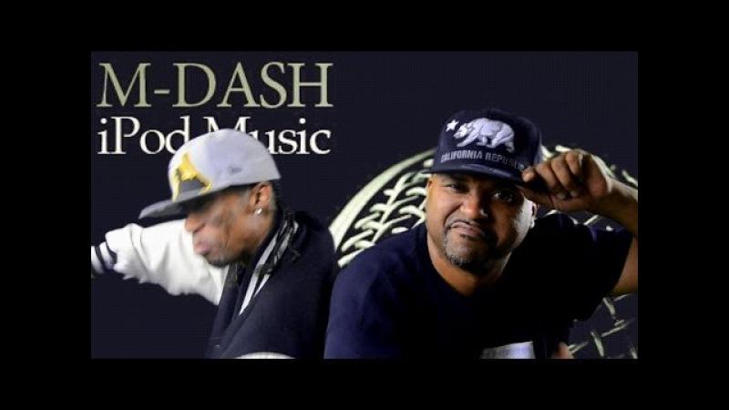M-Dash Featuring Tilt J.Minixx - No Way {Alias Films}