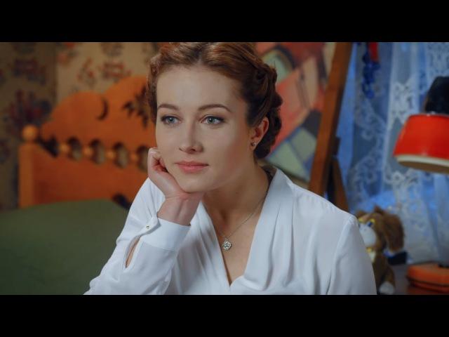 Ради любви я все смогу - 24 серия (1080p HD) - Интер