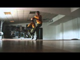 freestyle by Roman Kolotylo, song LL Cool J