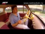 ЗАЗ 965 Горбатый   Grand тест