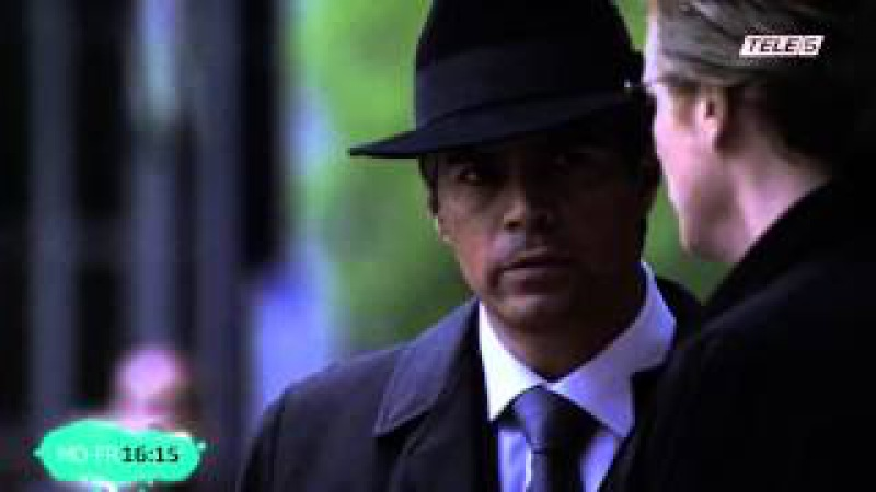 Каприка Трейлер сериала (2009)