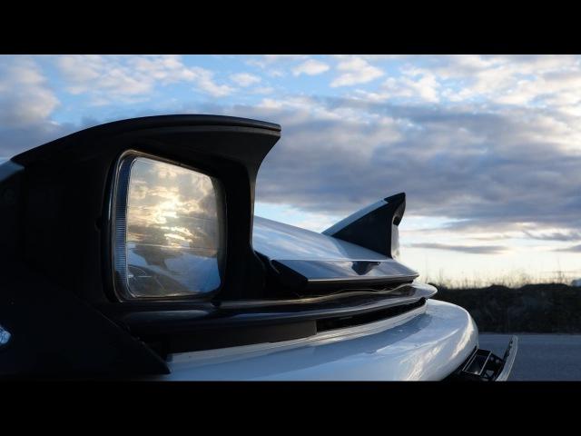 Toyota Celica GT-Four st185 - Ралли по Тойотовски