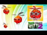 Gameplay - Red Artichoke (Cactus) in Plants vs Zombies Garden Warfare 2