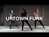 May J Lee Choreography  Uptown Funk Uptown Funk - Mark Ronson (Feat. Bruno Mars)