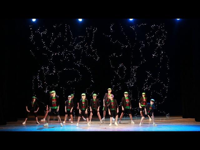 Streeet fm kids - Dance Star Festival - X 24.04.16.