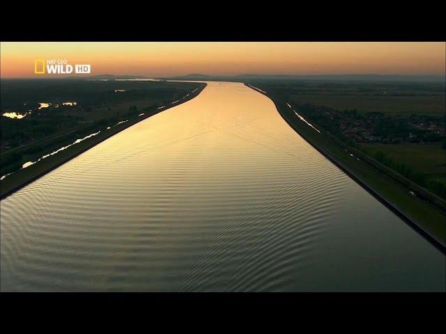 Дунай. Величайшая река в Европе. Документальный фильм national geographic 17.08.2016