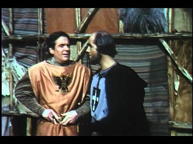 SP.01.11: Revenge of Ivanhoe (1965)