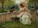 FEDERICO ANDREOTTI (1847-1930) Italian painter