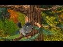 Альфа и Омега: Приключения праздничного воя / Alpha and Omega 2: A Howl-iday Adventure (2013) трейлер [ENG]