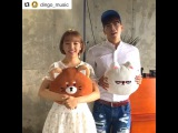 Instagram video by 백아연 BAEK A YEON • Aug 2, 2016 at 3:54am UTC