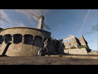 Watch Dogs 2: Экскурсия - ОСТРОВ АЛЬКАТРАС [Экскурсия по Сан-Франциско]
