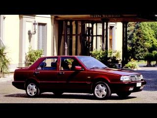 Lancia Thema 8 32 834 1988–91