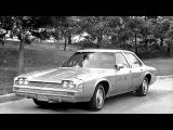 GM Five Passenger Sedan Concept