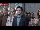 Проклятье перевода Новая книга о Гарри Поттере не понравилась фанатам