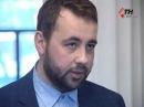 Неподсудные судьи Активист намерен добиваться справедливости в парламенте 08 12 2016