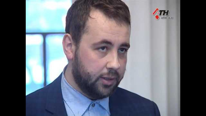 Неподсудные судьи. Активист намерен добиваться справедливости в парламенте - 08.12.2016