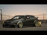 Need for Speed Underground 2 - Audi A3 - Customizing