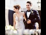 Kadir Doğulu ve Neslihan Atagülün düğünu