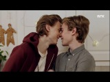 Isak and Even All Kisses (Episode 8-10)