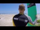 Windy Sun surf school in Bali