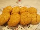 Простой видео рецепт Медовое печенье с имбирем Готовим печенье дома за 20 минут