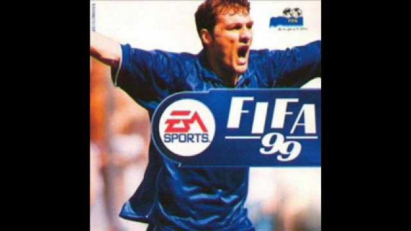 Fifa 99 Soundtrack - Fat Boy Slim-Rockfella skank