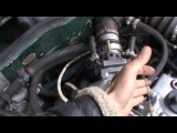 Как настроить газ на инжекторе и карбюраторе