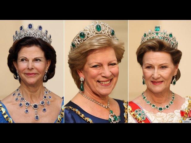 The Drag Queens of Europe Part 1: Sweden