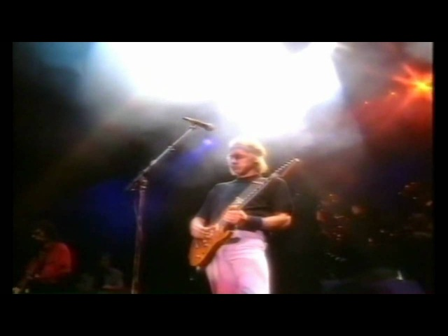 Dire Straits - Brothers in Arms [Nimes -92 ~ HD]