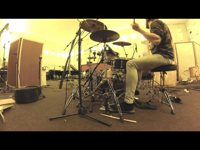 Sergey Egorov ПиzZzтолетики Drumrecord 13 12 16
