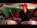 Brian Brain Mantia: Jamming with Buckethead