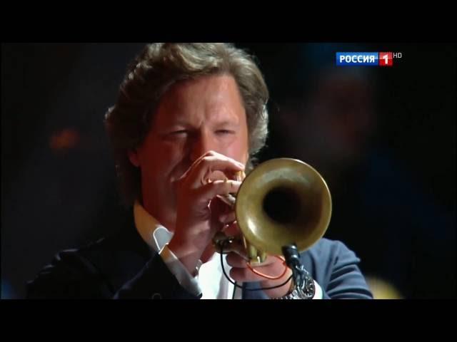 Музыка Артемьева ─ Три товарища