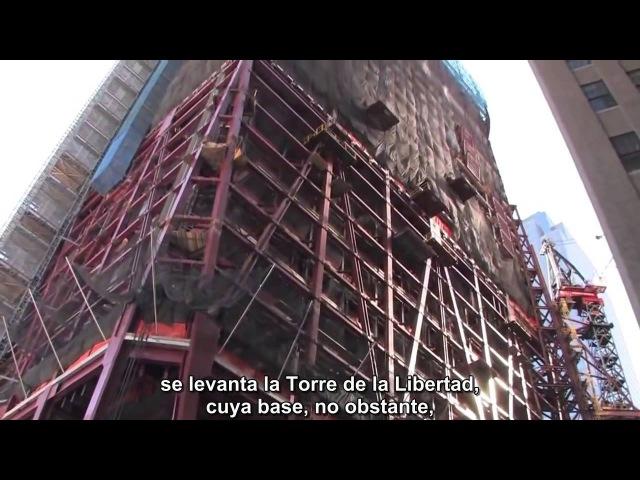Evidencias Autoatentado 11 S Expertos Hablan Claro Falsa Bandera 9 11