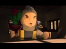 Short Four: Rey Strikes Back
