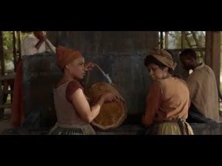 Трейлер Книга рабов 2015