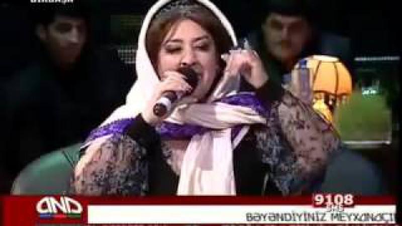 Oktay Samire Vay vay super muzikalni meyxan