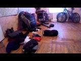 Сборы рюкзака в горный поход по Карпатам