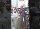 Chader Cherhana on Darbar Lal Shabaz Qalander(R.A) by Qafla Anjuman Sarfroshan-e-Islam(Reg.)Pak.
