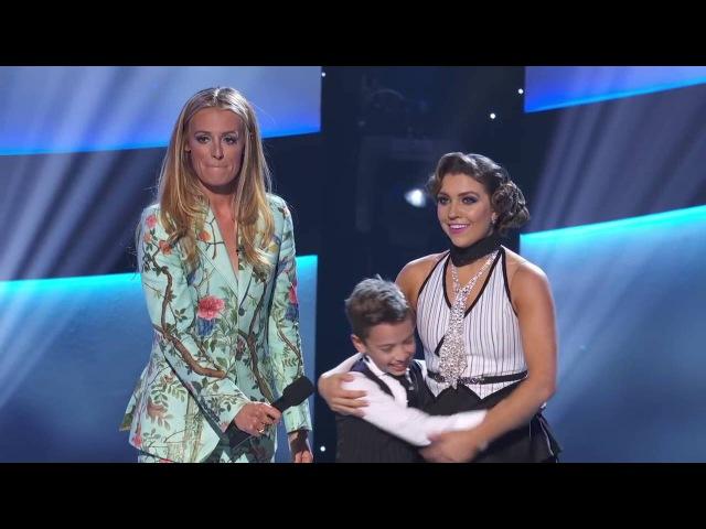 Jake Jenna SYTYCD Journey | Ain't Your Mama