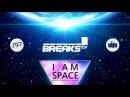 Breaks Mechanical Pressure Alderaan IAM SPACE VOL 1 VIM Records