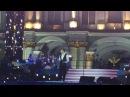 Питер.Концерт на Дворцовой площади. Эмин. Оh my love