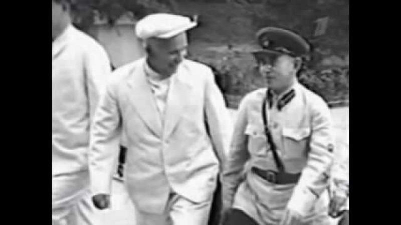 История жизни и правления Никиты Хрущева