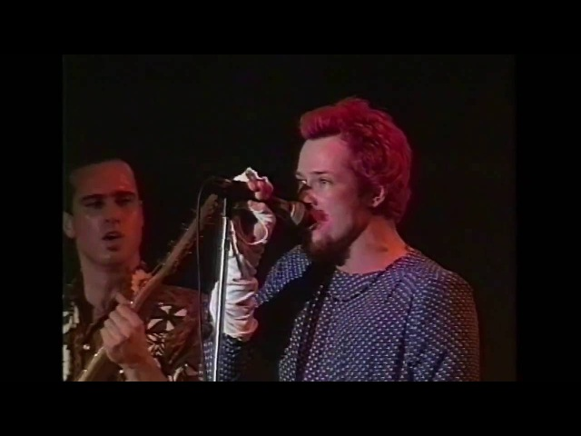 SEX TYPE THING LIVE AT DAYTONA BEACH 1993 - STONE TEMPLE PILOTS