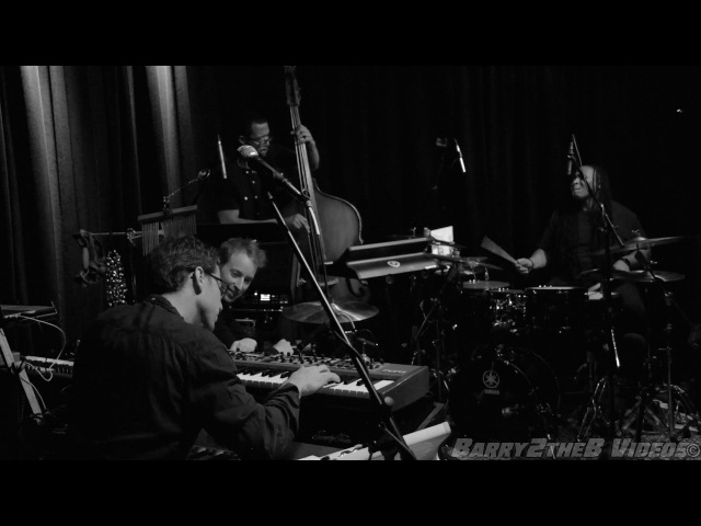 Bill Laurance - 2hr. LIVE SET @ The Altamont Theatre - Asheville, NC - 2/7/17